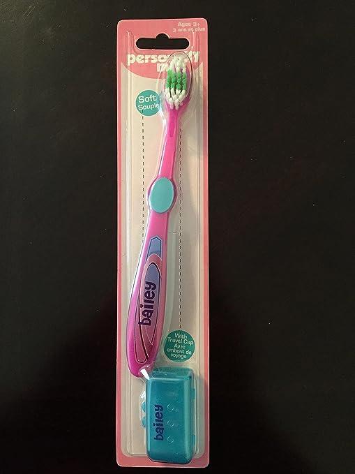 Personalmente Me niños suave cepillo de dientes infantil ...