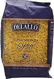 DeLallo - Gluten-Free Italian Orzo,  12 oz.