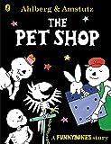 Funnybones : The Pet Shop