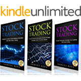 STOCK TRADING: Ultimate Beginner Guide: 3 books in 1: A Beginner Guide + A Crash Course to Get Quickly Started + The Best Techniques to Make Immediate Cash With Stock Trading