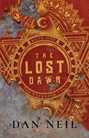 The Lost Dawn (The Daybreak Saga Book 1) (English Edition)