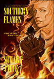 Southern Flames (Max Porter Mysteries Book 10)