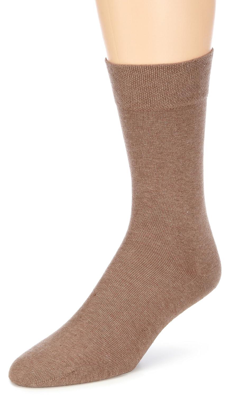 Baumwollsocken Herren ohne Gummibund Hudson RELAX COTTON Herren Socken M/ännersocken mit verst/ärkter Sohle Menge: 1 Paar sportlich, viele Farben
