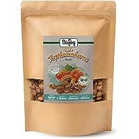 Biojoy Semillas de Albaricoque dulces BIO, Semillas enteras