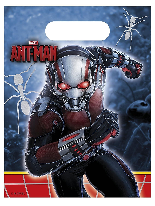 Marvel Ant Man cómic de superhéroes partido cumpleaños de ...
