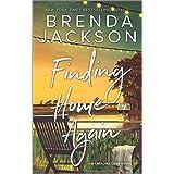 Finding Home Again (Catalina Cove Book 3)