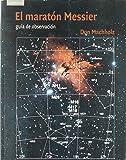El maratón Messier (Astronomía)