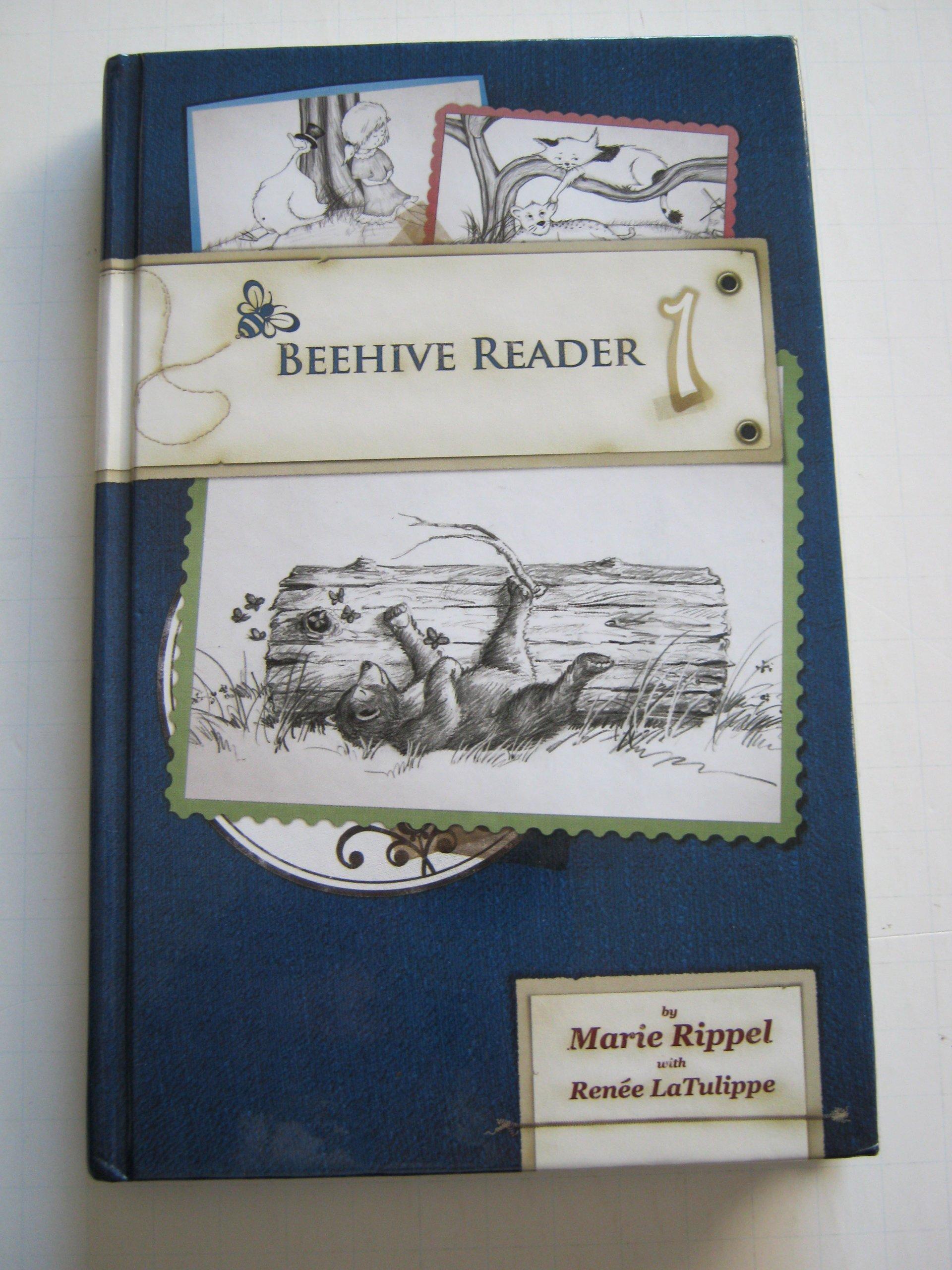 Download Beehive Reader 1 pdf epub