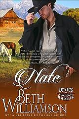 Nate (Devils on Horseback Book 1) Kindle Edition