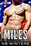Miles (Special Forces Book 3)