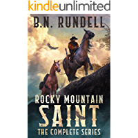 Rocky Mountain Saint: The Complete Series