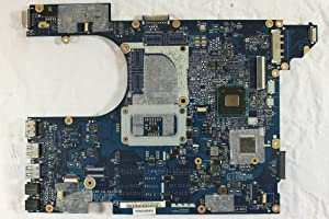 Dell Motherboard Intel 64MB N35X3 Inspiron 5520