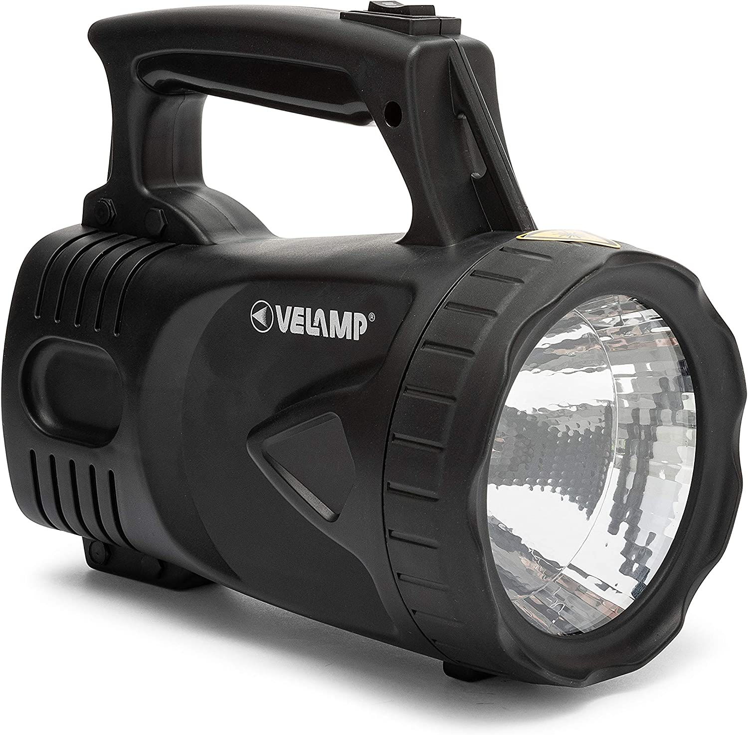 Velamp IR554LED Lampe Torche Portable Rechargeable LED 3W