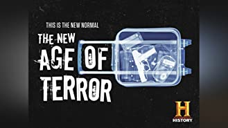 The New Age of Terror Season 1