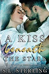 A Kiss Beneath the Stars (The Malone Brothers Book 1) Kindle Edition
