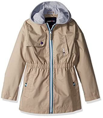 0ef4134e6377 Amazon.com  Limited Too Big Girls  Anorak Jacket  Clothing
