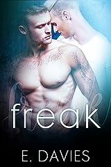 Freak (F-Word Book 2) Kindle Edition