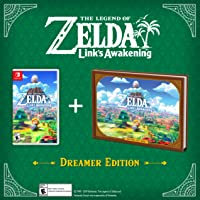 The Legend of Zelda Links Awakening - Special Limited Edition - Nintendo Switch