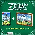 The Legend of Zelda Links Awakening - Special Limited Edition - Nintendo Switch