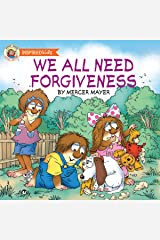 We All Need Forgiveness Kindle Edition