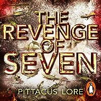 The Revenge of Seven: Lorien Legacies, Book 5