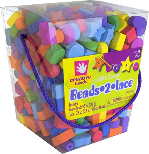 Craft Activity Set Creativity For Kids Bright Beads Boutique