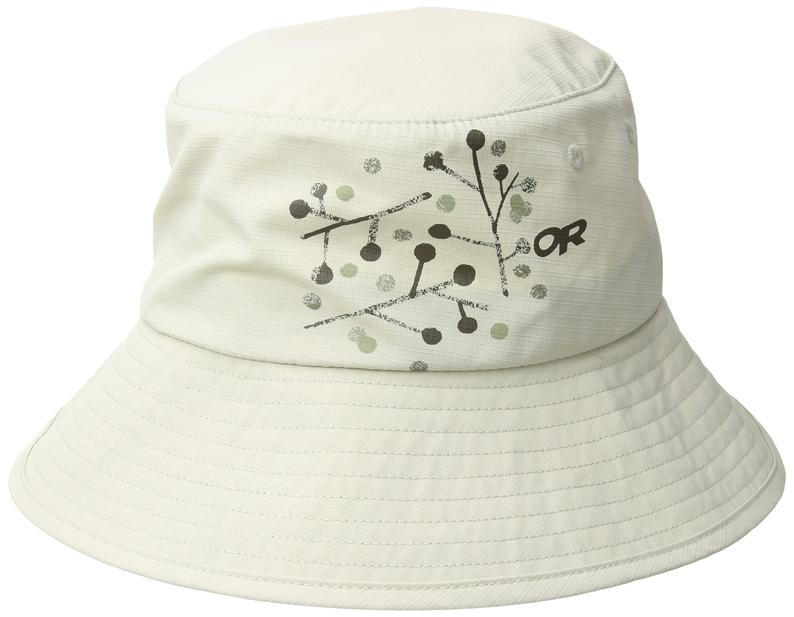 Outdoor Research Women's Solaris Sun Bucket Hat, Sand, Small by Outdoor Research