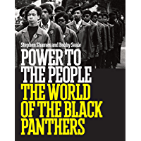 Power to the People: The World of the Black Panthers book cover