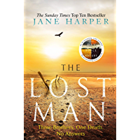 The Lost Man (English Edition)