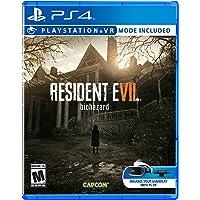 Resident Evil 7 - PlayStation 4 - Standard Edition