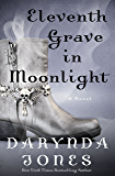 Eleventh Grave in Moonlight: A Novel (Charley Davidson Series)