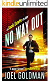 No Way Out (Jack Davis Thrillers Book 3)