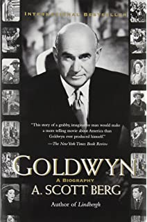 Amazon the merchant prince of poverty row harry cohn of goldwyn a biography fandeluxe Gallery