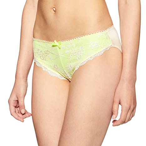Bwitch Women's Meryl Bikinis Women's Briefs at amazon