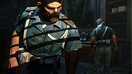 Amazon.com: Dishonored 2 - Xbox One [video game]: Bethesda ...