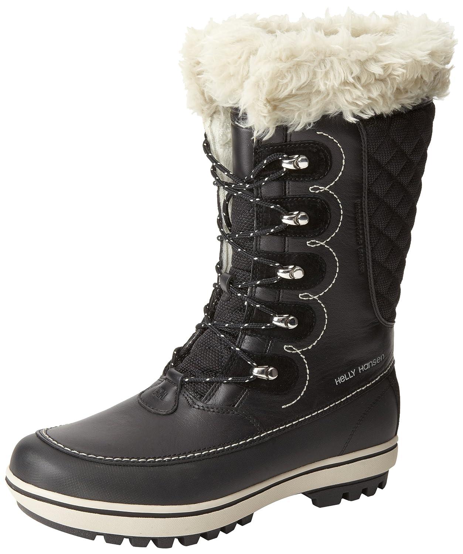 Helly Hansen Women's Garibaldi Boot B00BM135VC 6 B(M) US|Black/Natura/Feather
