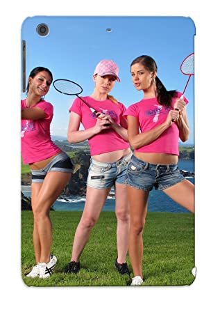 E4524541892 Cover Case Melisa Mendiny Lile Caprice Kala Ferard Grass Shorts Girls Sport Protective Case