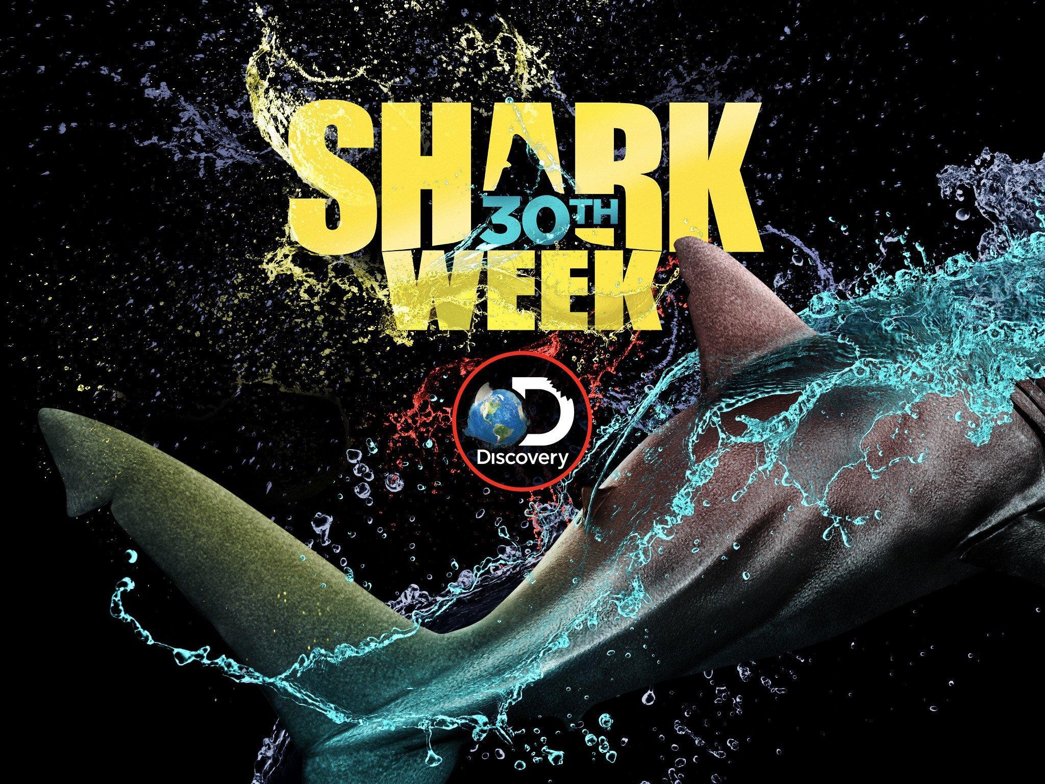 ba603f4a8c7 Amazon.com  Watch Shark Week Season 2018