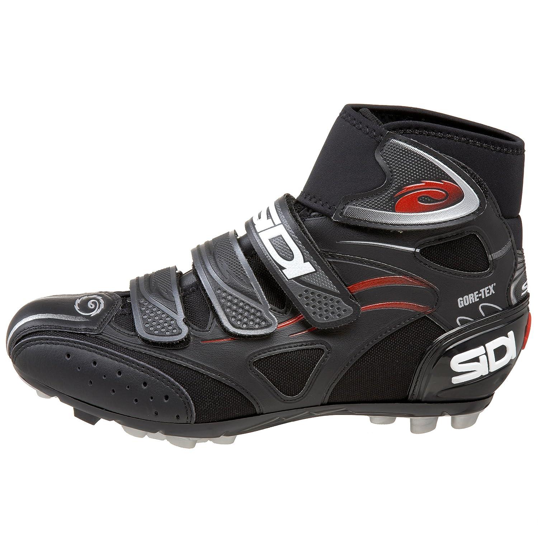 Sidi Diablo - Zapatillas de ciclismo de nailon para hombre: Amazon.es: Zapatos y complementos
