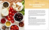 The 30-minute Low-Cholesterol Cookbook: 125
