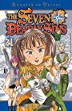 The Seven Deadly Sins - Volume 21