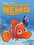 Procurando Nemo - Coleção Biblioteca Disney