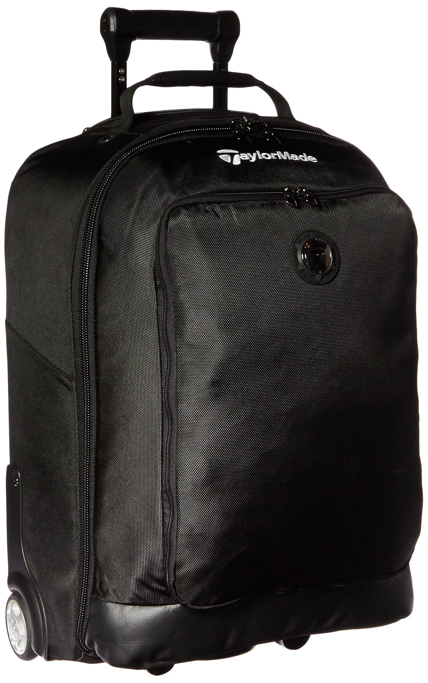 TaylorMade 2013 Players Rolling Carry-On Bag