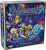 CMON Masmorra Dungeons of Arcadia Board Game