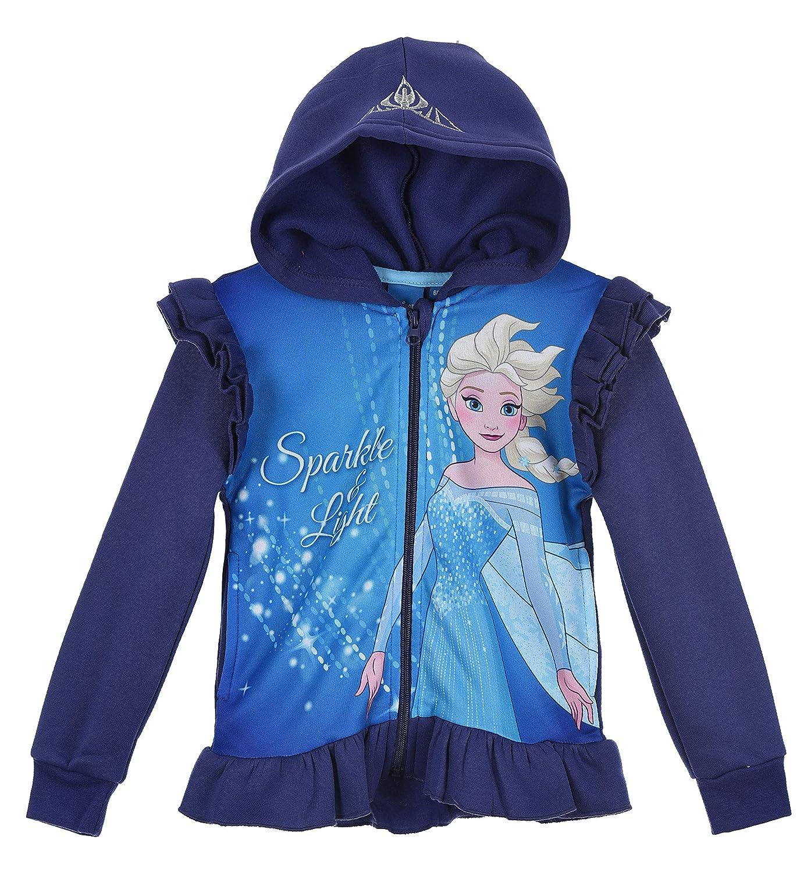Disney Frozen Niñas Chándal: Amazon.es: Ropa y accesorios