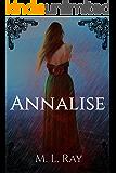 Annalise (Vampire Prince Series #1)