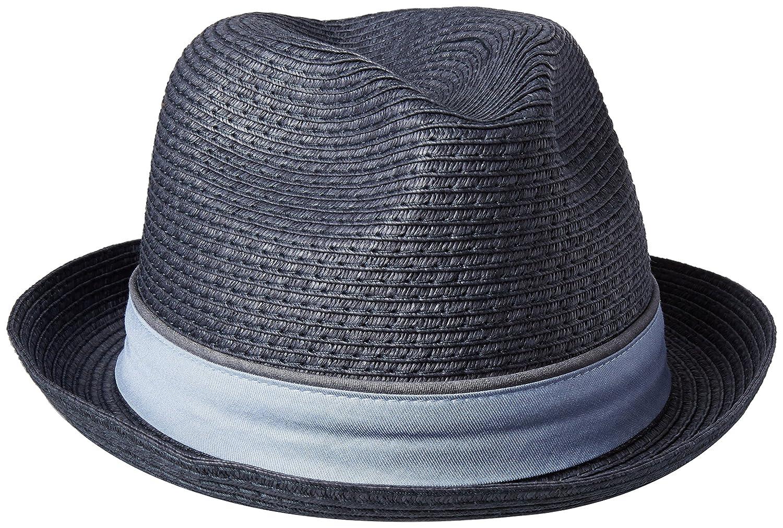 Original Penguin Men's Straw Porkpie Hat PN0090