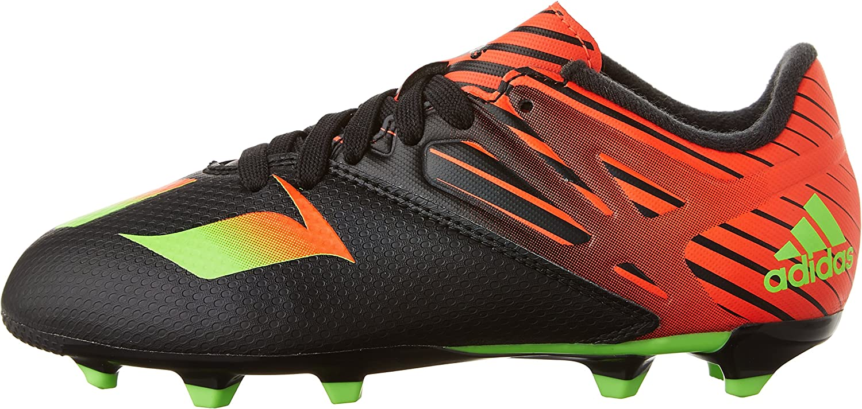 Little Kid//Big Kid adidas Performance Messi 15.3 J Soccer Shoe