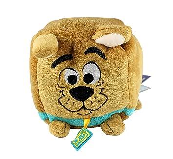 Warner Bros. Kawaii Cubes Medium Peluche Scooby-Doo 10 cm