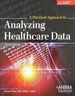 amazon com certified health data analyst chda reference guide rh amazon com Health Data Analyst Memes Health Care Data Analyst